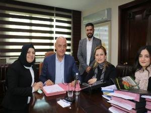 'Aşmak İçin Hareket' işbirliği protokolü imzalandı