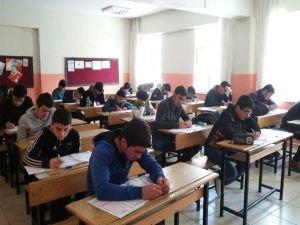 Van'da Siyer-i Nebi Sınavı yapıldı