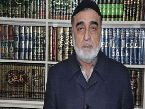 İttihad'ul Ulema'dan Mehmet Göktaş'a yönelik saldırıya tepki