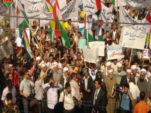 Irak Kürdistanı'nda protestolarda kan aktı: 5 ölü, 93 yaralı