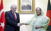 """""""Rohingya Müslümanları sadece Bangladeş'in sorunu değildir"""""""