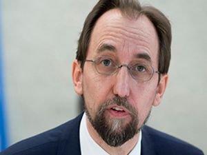 BM siyonistlerin engelli Ebu Thurayeh'i katletmesini kınadı