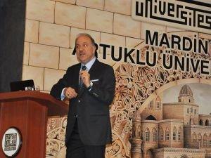 Mardin'de yerli otomobil konferansı