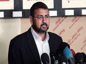 Hamas: ABD'nin BM'yi tehdit etmesi siyasi terördür