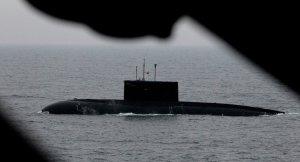 Kuzey Kore denizaltısı kayıp!