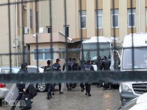 Diyarbakır'da 10 asker FETÖ'den tutuklandı