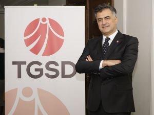 TGSD'nin Yeni Başkanı Hadi Karasu oldu