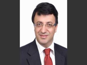 AK Parti İl Başkanı Türkmenoğlu oldu