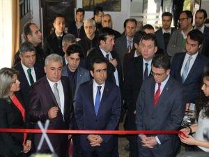Diyarbakır'da Eğitim Tarihi Müzesi açıldı