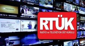 RTÜK'ten 1 televizyon kanalı ve 2 radyo kapatma