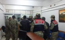 Elazığ'da uyuşturucu operasyonu: 5 tutuklama