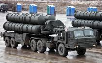 Rusya'dan S-400 hava savunma sistemleri açıklaması