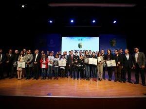 Başakşehir Belediyesi yenilikçi projeleri ödüllendirdi