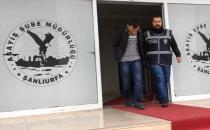 Şanlıurfa'da yankesicilik yapan 2 kişi tutuklandı