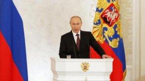 Putin'den NATO açıklaması Suçlu biz değiliz
