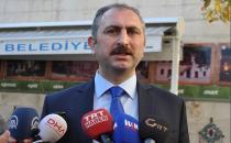 Bakan Gül'den FETÖ kumpası sonucu mağdur edilenlere ilişkin açıklama