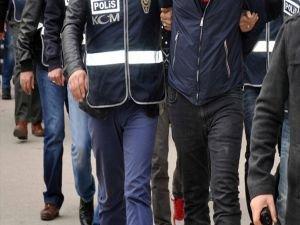 Fatih Üniversitesi operasyonu: 171 gözaltı kararı