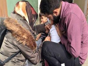"""Sağlık Bakanlığı'ndan """"aşı"""" açıklaması"""