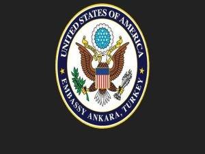 """ABD'nin Ankara Büyükelçiliğinden """"dolar"""" açıklaması"""