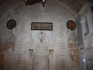 Adıyaman camileri hüsn-i hat yazılarına kavuştu
