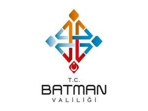 Batman'da 3 ilçe geçici güvenlik bölgesi ilan edildi