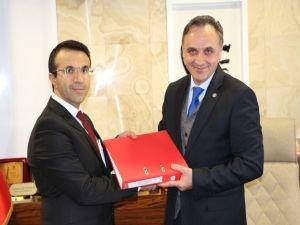 BİK'in eğitim projesinde imzalar atıldı