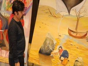 Aylan Kurdi bebeğin resmine büyük ilgi!
