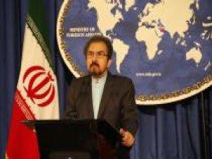 Kasımi: ABD İran'daki protestoları fırsatçı bir şekilde destekliyor