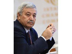 Oran: Türk reel sektörü, şüphesiz pivot bir yıl olacak 2018'deki fırsatları kaçırmayacak!