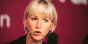 İsveç: Milletvekili Savçenko'yu derhal bırakın