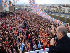 Cumhurbaşkanı Erdoğan: Olur olmaz konuşmaya başladılar