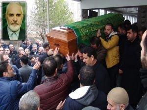 Bingöl'ün tanınmış alimlerinden Mola Ali vefat etti