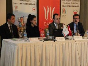 DAKA 2018 yılı mali destek programını açıkladı