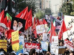 İran'daki olaylar duruluyor mu?
