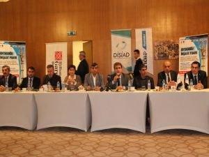 Diyarbakır'da Ortadoğu İnşaat Fuarı açılacak