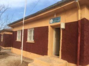 Kızıltepe Belediyesi 2 okulun tadilatını yaptı