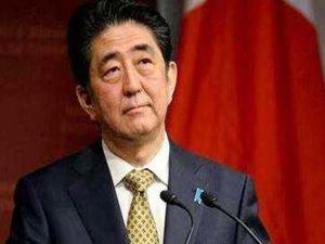 Japonya Başbakanından Çin'le ilişkileri iyileştirme sinyali
