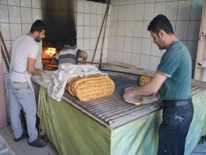 Kozluklu fırıncılar: Ekmeğe yapılan zam mecburiyetten yapıldı