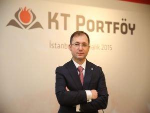 KT Portföy'ün yönettiği portföy büyüklüğü iki yılda 1 milyar TL'yi aştı
