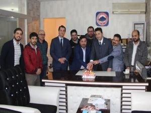 Mardin'de 'Gazeteciler Günü' etkinlikleri