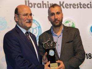 İbrahim Keresteci Basın Ödülleri sahibini buldu