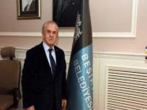 Beşiktaş Belediye Başkan Vekilliğine Tahir Doğaç seçildi