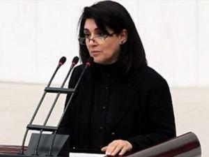 Leyla Zana'nın vekilliğinin düşmesi kararı Resmi Gazetede yayımlandı