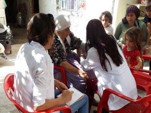 Kızıltepe Belediyesi Sağlık Yaşam Merkezinden önemli sağlık hizmeti