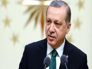 Cumhurbaşkanı Erdoğan'dan ABD'ye sert tepki! İcazet alacak değiliz