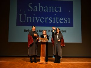 Sabancı Üniversitesi'nde rektör değişimi