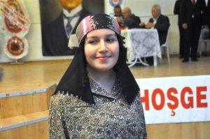 Rabia Kar: İstiklal Marşı'na ödül konmaz