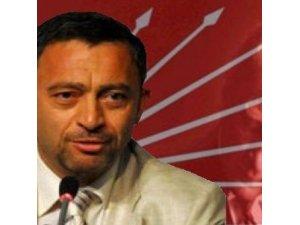 Ümit Kocasakal CHP Genel Başkanlığı'na aday