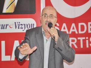 SP'den DEDAŞ'a kaçak cezası tepkisi