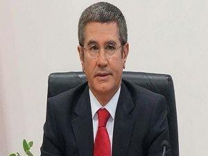 Hükümetten TBMM'ye Afrin brifingi